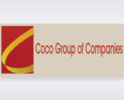Coco-footer